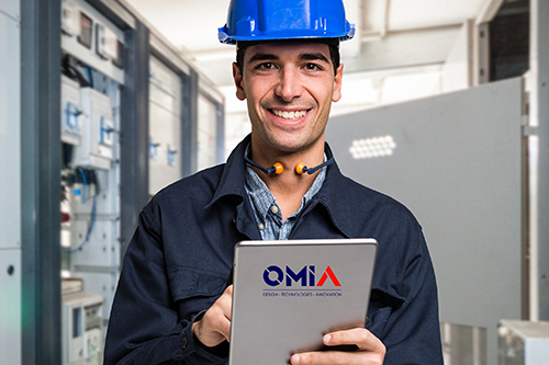 Omia Automobive Maintenance